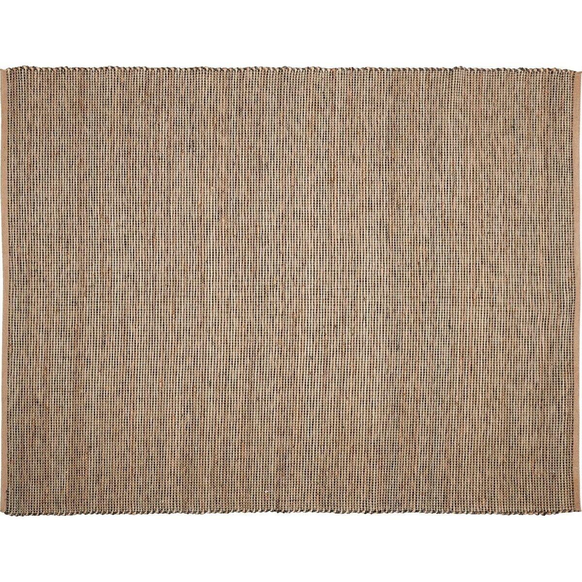 276502708 Sunita Jute tæppe 160 x 230 cm, Jute tæppe. Vask: kan ikk...