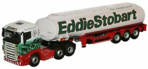 Oxford-SHL03TK-Scania-Highline-Artic-Tanker-Stobart-Truck-1-76th-Scale-T48-Post