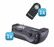 Meike Batteriegriff f. Nikon D610 D600 ersetzt MB-D14 +IR Infrarot Fernauslöser