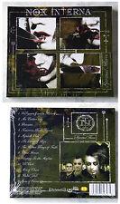 NOX INTERNA Spiritual Havoc .. CD OVP/NEU