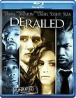 Derailed Blu-ray 2005 Clive Owen Jennifer Aniston