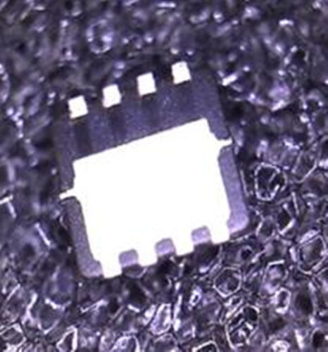5 pcs New E4 GNB VUB VUC GUB GUE GNE VUA GUD GUC GND E4 QFN ic chip