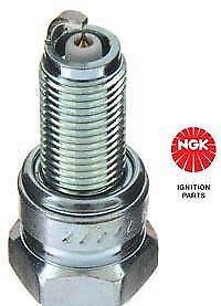 6289 2 X NGK LASER IRIDIUM SPARK PLUG CR9EIA-9