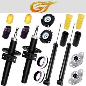 4-GASDRUCK-STOssDAMPFER-DOMLAGER-STAUBSCHUTZ-gt-VW-POLO-9N-FOX-SEAT-IBIZA-6L