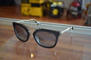 Authentic-Prada-Sunglasses-Tortoise-Eyewear-SPR13Q-54-20-140-FREE-SHIP