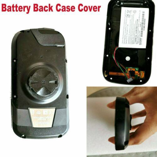 For Garmin Cycling Edge 1000 Bike GPS Rear Case Battery Back Cover Replacement