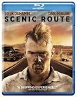 Scenic Route 0037117078738 With Josh Duhamel Blu-ray Region a