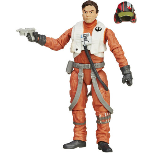 "Rebels 3.75/"" Figure/'s Brand New Loose Star Wars The Black Series Force Link"