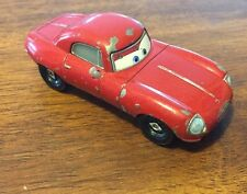 Disney Pixar Cars-Rare Cars 2 Leland Turbo.