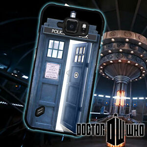 Phone Bags & Cases Half-wrapped Case Accessories Phone Cases Covers For Samsung Galaxy S3 S4 S5 Mini S6 S7 Edge S8 S9 Plus Note 2 3 4 5 8 Doctor Who