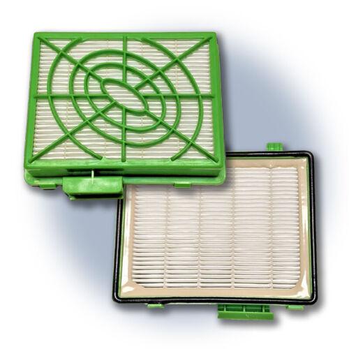NSS Pacer 12UE /& Pacer 15UE Filtre HEPA par Green Klean