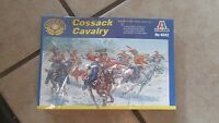 Italeri Cossack Cavalry Model Kit - Napoleonic Wars 1805-1815 - (b 13)