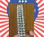 2-Fashion-Crystal-Rhinestone-Stretch-Bracelet-Bangle-Wristband-Wedding-Bridal thumbnail 3