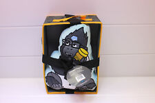 Overwatch Baby Winston Gorilla Character Storage Set Throw Pillow /& Storage Box