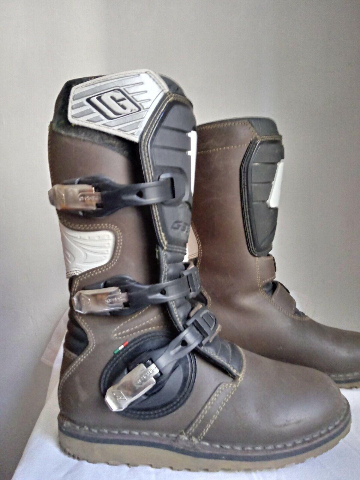 Stivali Enduro Vintage usato in Italia | vedi tutte i 20 prezzi!