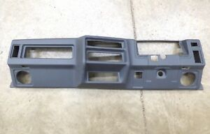 New-Grey-Dashboard-RHD-For-London-Taxi-FX4-Fairway-amp-Fairway-Driver-602870