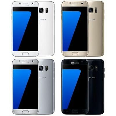 Samsung Galaxy S7 G930F libre + garantia + factura + accesorios de regalo