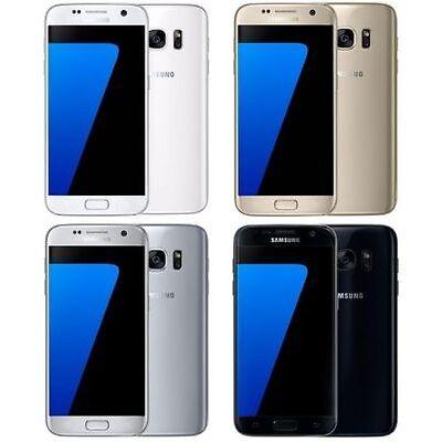Samsung Galaxy S7 G930F libre + garantie + facture + accessoires en cadeau