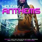Holiday Anthems von Various Artists (2012)