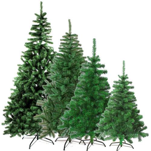 Weihnachtsbaum PVC Tannenbaum künstlicher Christbaum Kunstbaum Weihnachten Baum