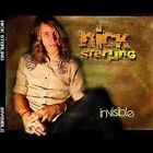 Invisible by Nick Sterling (CD, Jul-2010, CD Baby (distributor))