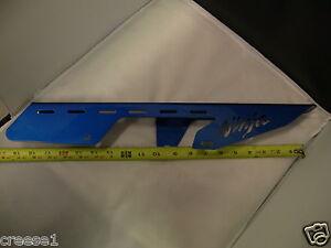 KAWASAKI-ZR7-ZR-7-NINJA-PROTECTOR-CADENA-blue-2000-2001-2002-2003