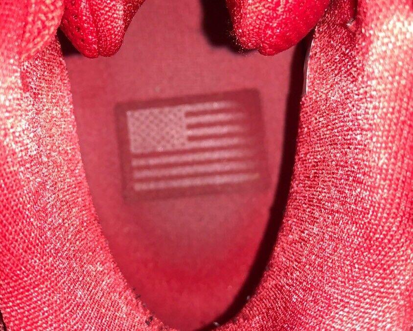 Nike kyrie 2 lmtd medaglia d'oro dell'università d'oro rosso / / rosso metallico 838639-676 uomini '9 2a592c