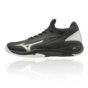 Mizuno-Homme-Wave-Impulse-AC-Chaussures-de-tennis-Vert-Sport-Respirant-Leger