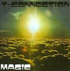 Magic [7/29] by T-Connection (CD, Jul-2013, BBR (UK))