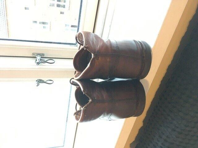Støvler, Timberlands , str. 45