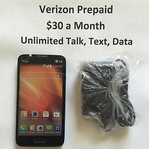 Lg Optimus Exceed 2 Vs450pp On Verizon Wireless Unlimited