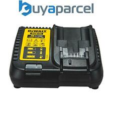 DeWalt DCB115 Lithium XR Fast 30 Min Battery Charger 10.8v 14.4v 18v RP DCB105