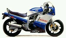 SUZUKI GSXR750H GSXR 750H 1987 FULL PAINTWORK DECAL KIT