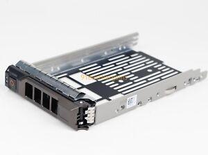KG1CH-3-5-034-Hotplug-Hard-Drive-Tray-Caddy-For-Dell-R730-R430-R530-T430-R730xd