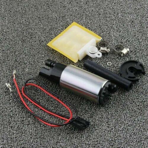 Petrol Fuel Pump /& Strainers Kit for Kawasaki Ninja ZX12R Vulcan VN1500 2001-08