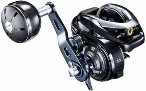 SHIMANO Batrell 17 Grappler 300HG right handle