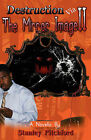 Destruction Via the Mirror Image: Part Two by Stanley Pitchford (Paperback / softback, 2008)