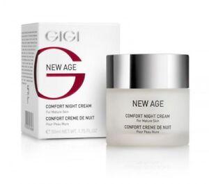 GIGI-New-Age-Comfort-Night-Cream-50ml-1-7fl-oz-Sample