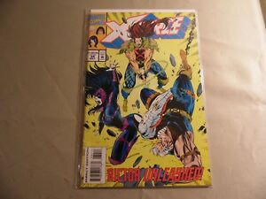 X-Force-34-Marvel-1994-Free-Domestic-Shipping