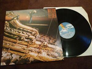 "WILTON FELDER "" WE ALL HAVE A STAR ""  VINYL LP 1978 { ABCL 5255 } VG"