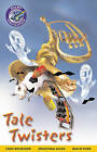 Navigator Fiction Yr 3/P4: Tail Twisters by Pearson Education Limited (Paperback, 2002)