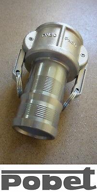 Putz- & Estrichmaschinen Sonnig Schlauchkupplung Mt 50 Mit Tülle Nw50 Weitere Rabatte üBerraschungen Baustellengeräte & -ausrüstung