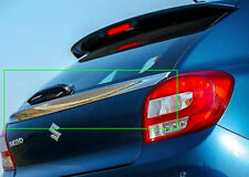 ★Premium Quality Chrome Lower Spoiler For Suzuki New Baleno-2015 ★100% ORIGINAL★