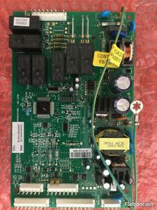 Carte electronique de puissance Frigo americain GE ref WR55X26733