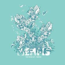 MEMFIS - The Wind-Up - CD - Neu