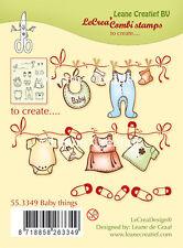 Leane Creatief-Baby cose Combi Chiaro Cling Timbro 55.3349