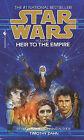Heir to the Empire by Timothy Zahn (Hardback, 1992)