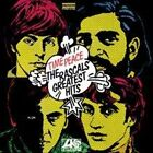 Time Peace: The Rascals' Greatest Hits by The Rascals (Vinyl, Jan-2013, Friday Music)