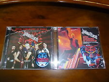 Judas Priest / Metal Conqueror In Osaka - Live 1984 ORG LIMIT 2CD+2CDR NEW!!! C8