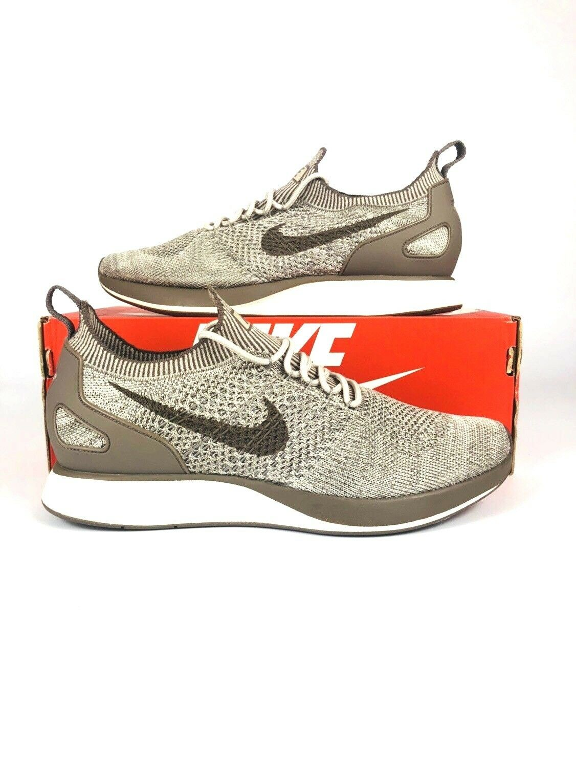 Nike Air Zoom Mariah Flyknit Racer men's running shoes 918264 200 multiple sizes